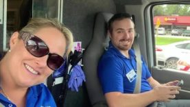 Florida EMT dies from COVID-19