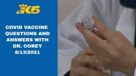 Seattle doctor responds to people hesitant to get the COVID-19 vaccine